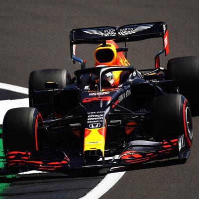 F1-Insider