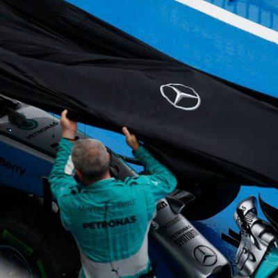 Mercedes: Neuer Silberpfeil wird in Jerez präsentiert