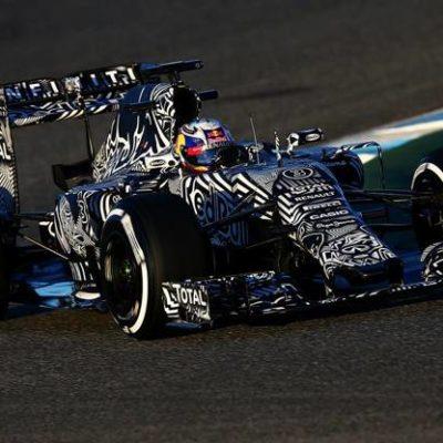 Formel 1: Red Bull mit Trick aus zweitem Weltkrieg