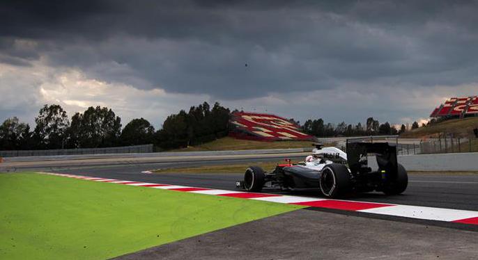 Statement von McLaren