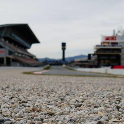 Formel 1 Test in Barcelona. Copyright: Ferrari