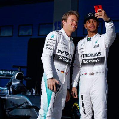 Wolff: Rosberg und Hamilton machen Mercedes so stark