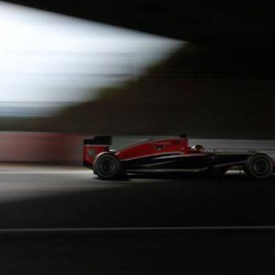 Marussia: Kein Formel-1-Comeback mit altem Auto