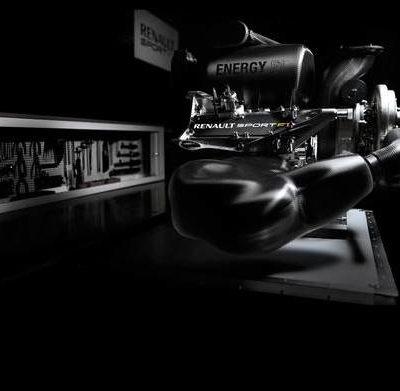 Formel-1-Strategiegruppe: Motoren JA, Marussia NEIN