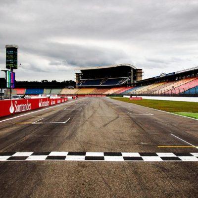 Lauda: GP Deutschland ein Formel-1-Muss