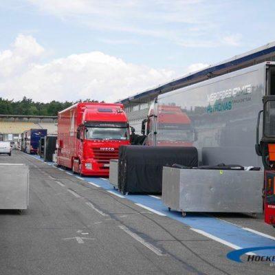 F1: Mercedes kann Deutschland-GP retten