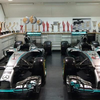 Wolff: Mercedes Formel-1-Erfolge schwer zu toppen