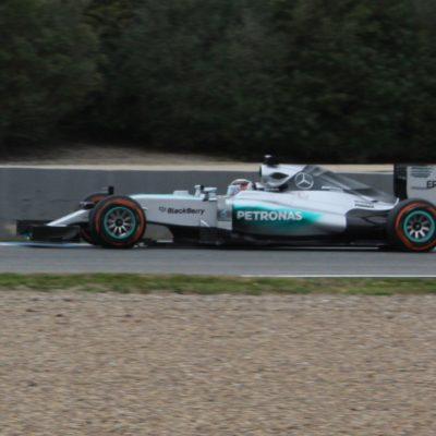 Mercedes und Hamilton so gut wie einig