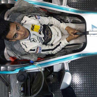 Formel 1: Wehrlein vor Force-India-Debüt