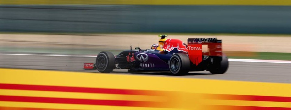 Red Bull in China. Copyright: Red Bull