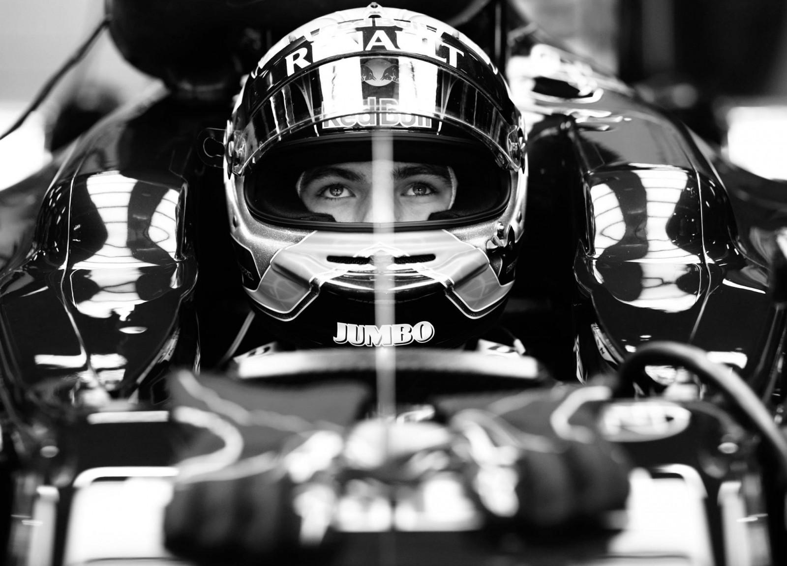Träumt er von Ferrari? 2017 wird Max Verstappen noch für ein Red Bull-Team fahren. Copyright: Toro Rosso