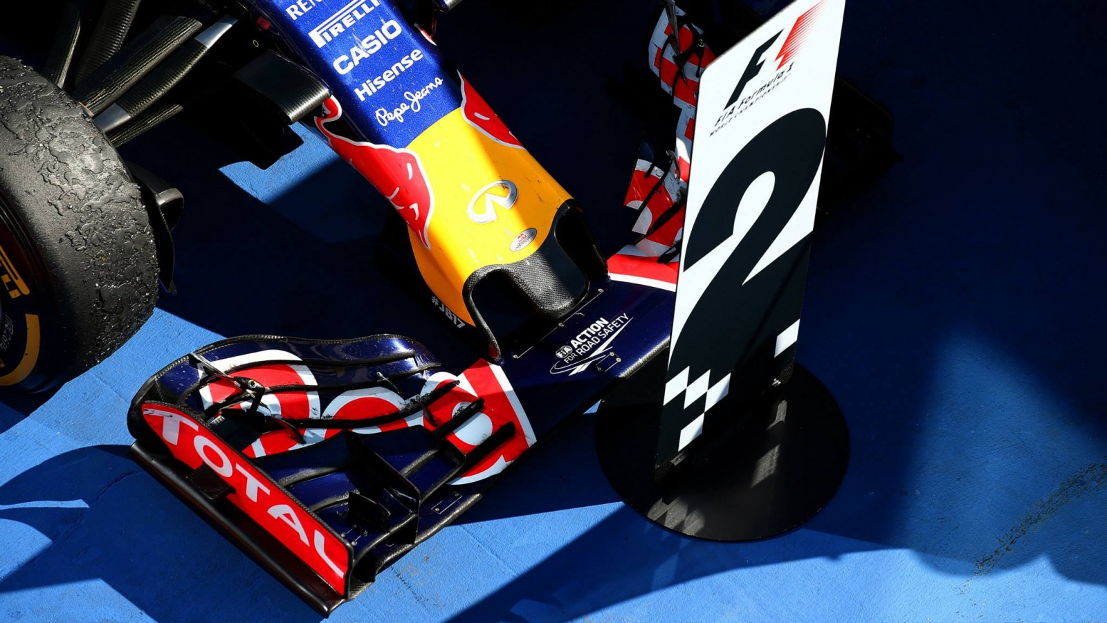 Red Bull bald mit Mercedes-Stern? Copyright: Red Bull