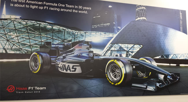 Haas F1-Team