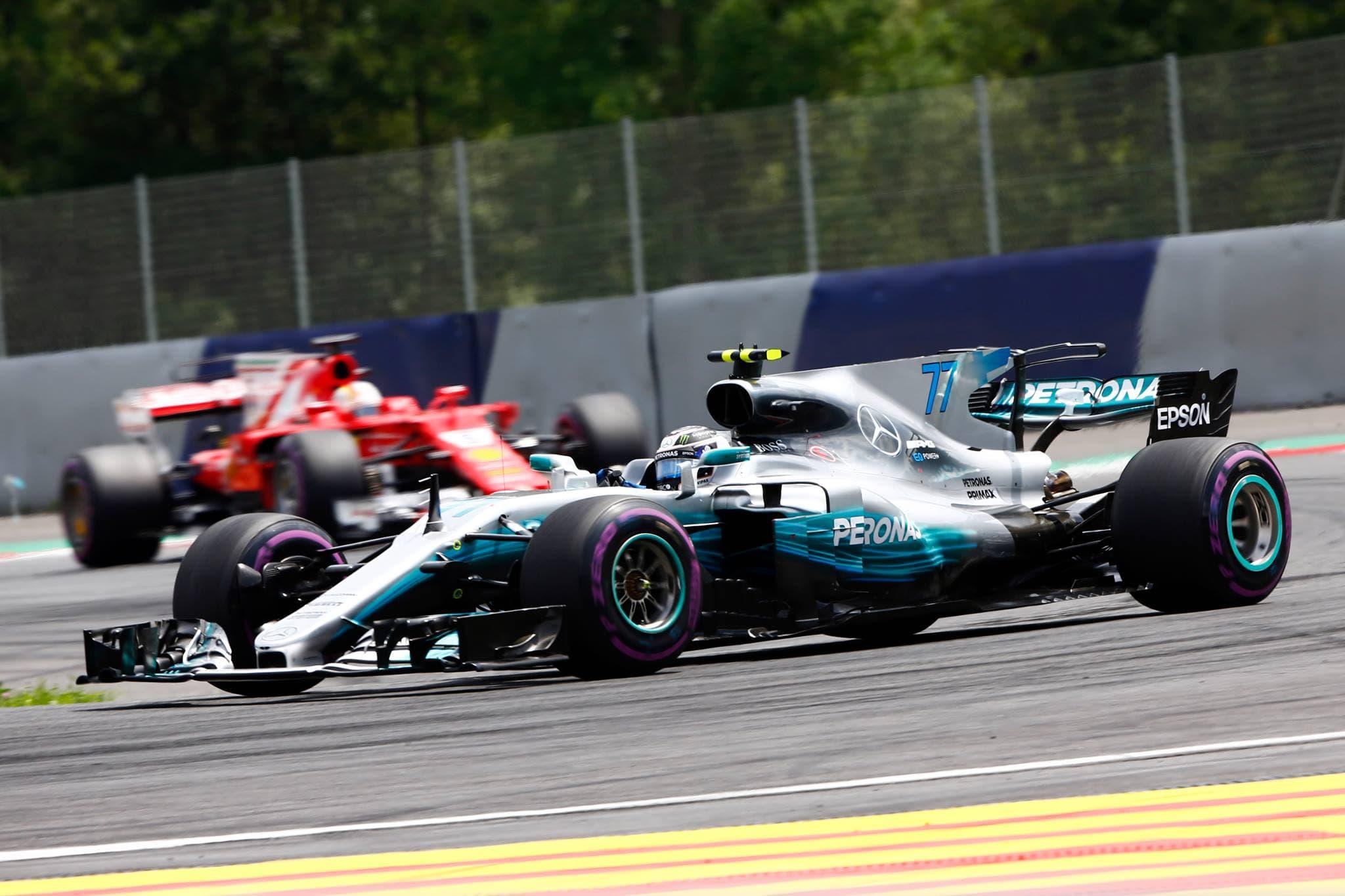 Formel 1 2017