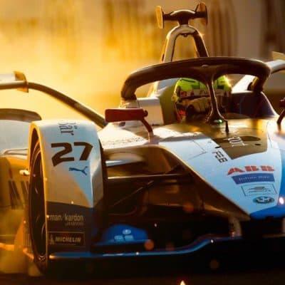 Formel E Marakesh 2019