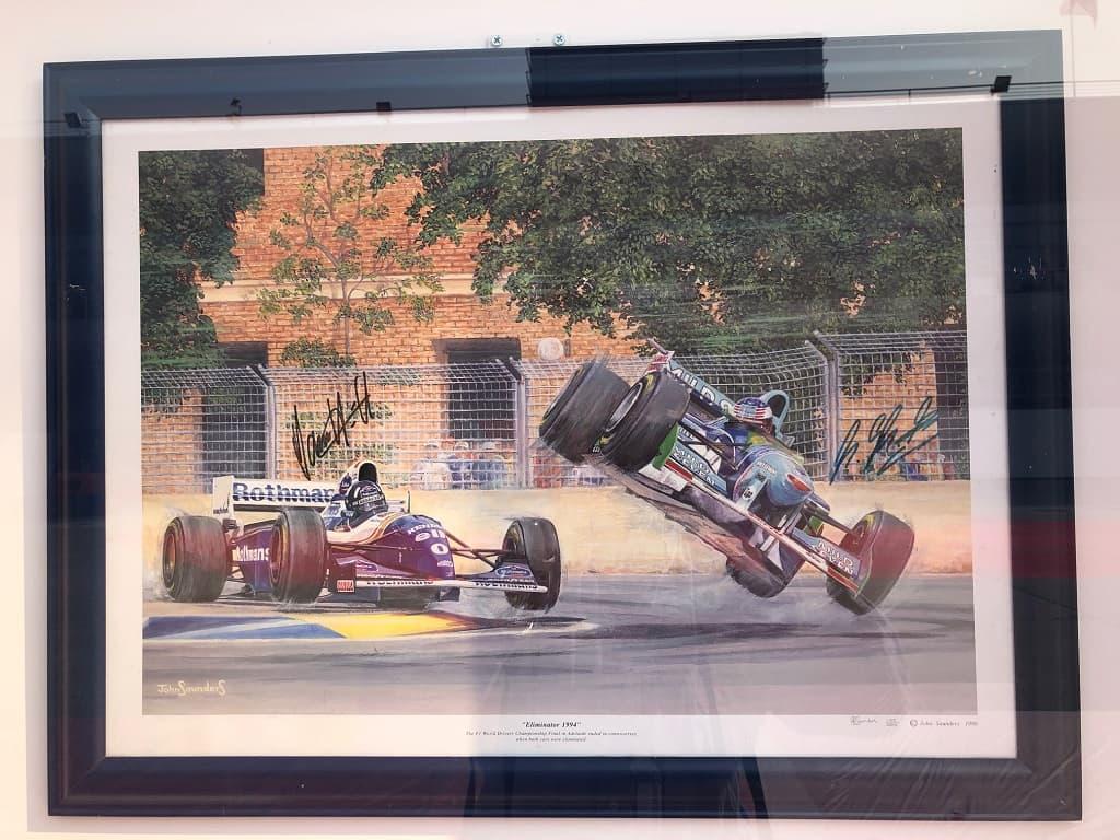 Schumacher 1994