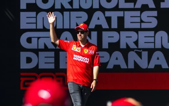 Sebastian Vettel 2019 Spanish GP_v1