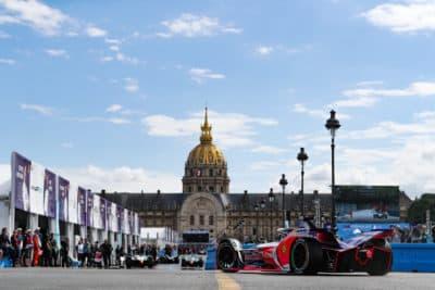 Paris E-Prix 2019 Report