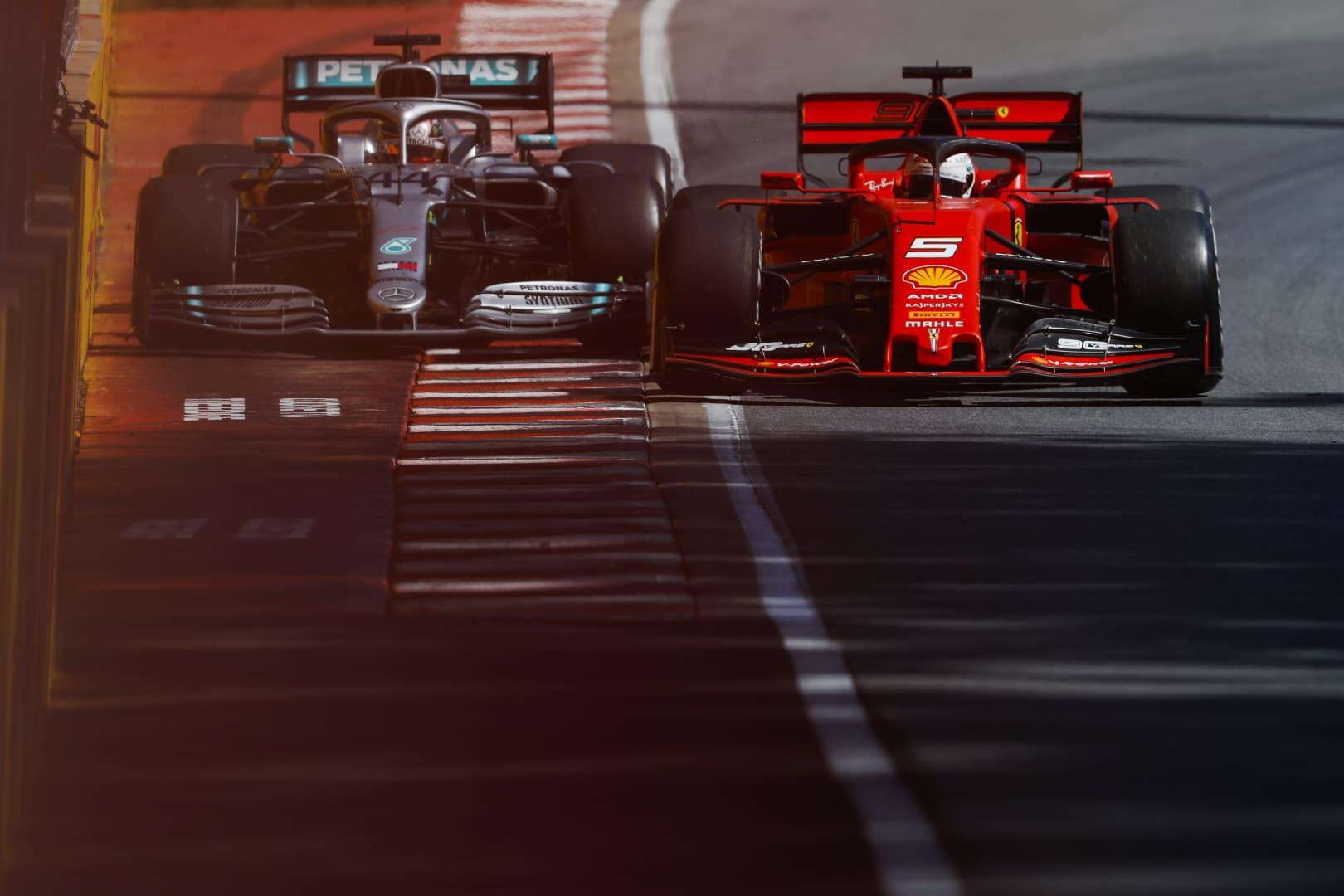 2019 Canadian Grand Prix, Sunday