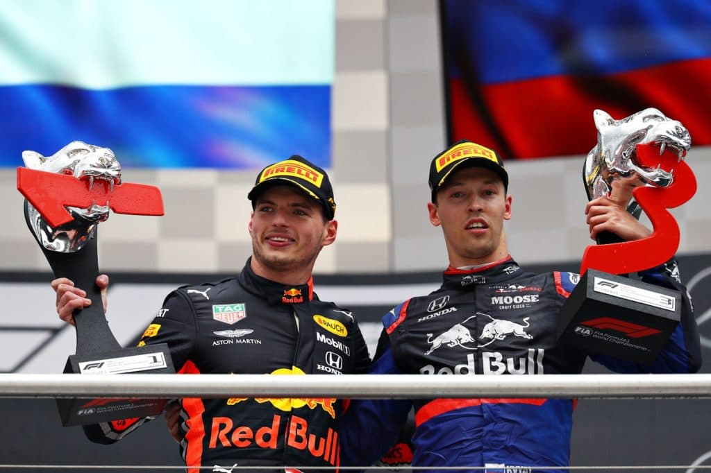 Red Bull Victory Germany 2019