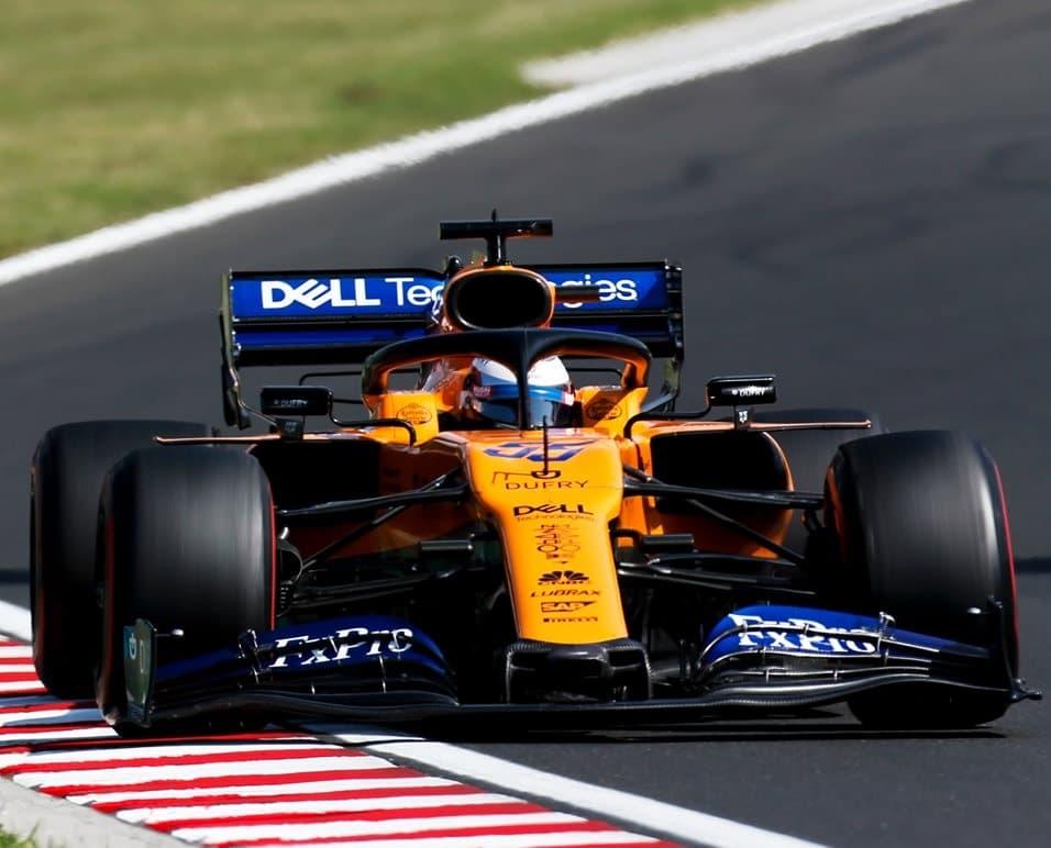 Mclaren Halftime Analysis 2019 F1 Insider Com