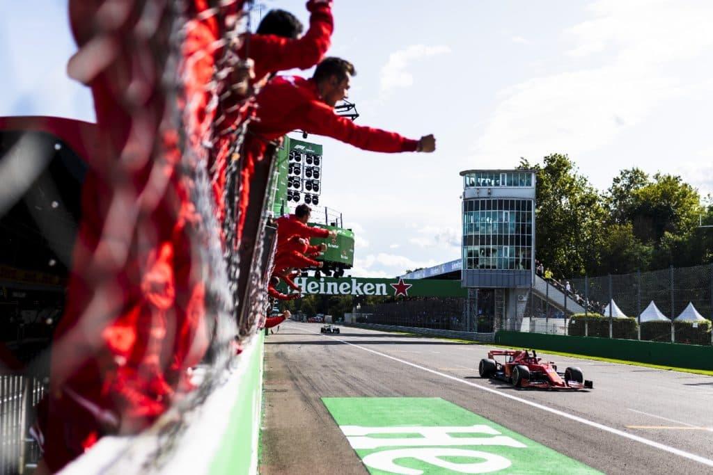Lecerle Victory Monza 2019