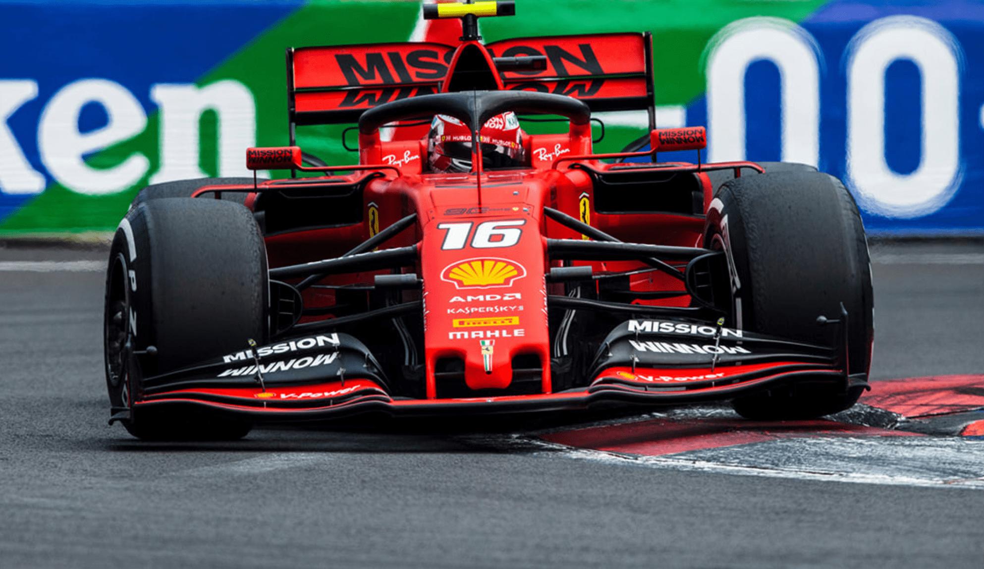 Ferrari Demands Protest F1 Insider Com