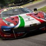 Ferrari fährt mit einem Hypercar ab 2023 in Le Mans; Credit: Ferrari