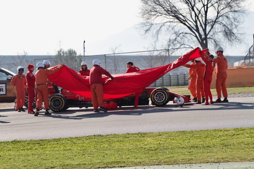Ferrarigate Continued The Fia Ferrari Horse Trade F1 Insider Com