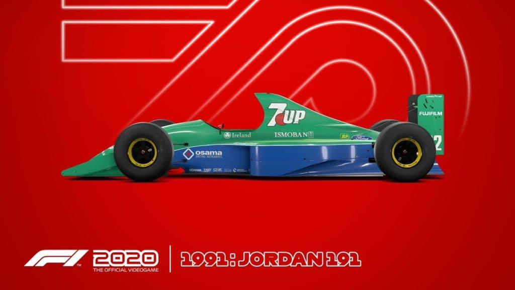 Trotz Corona: F1 2020 kommt im Juli