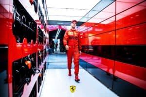 Vettel verlässt Ferrari
