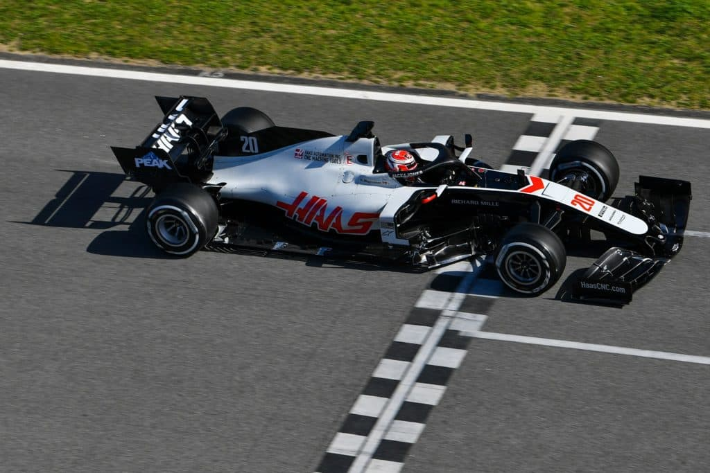 Will Mick Schumacher drive the for the Haas Team in 2021?