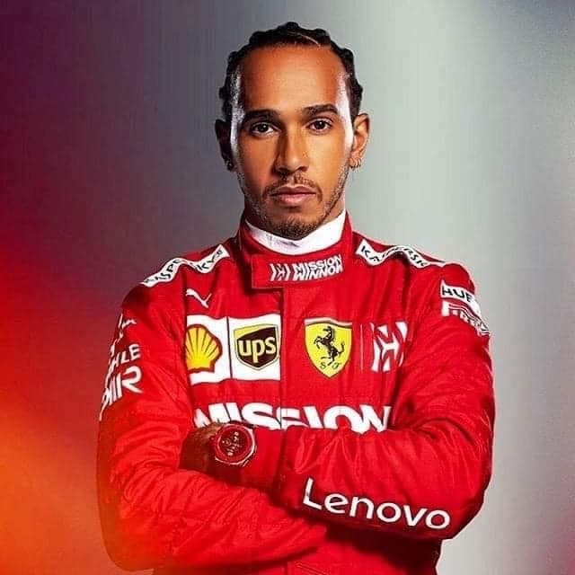 Wechselt Hamilton zu Ferrari?