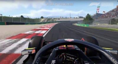 VIDEO: Alle News zu F1 2020