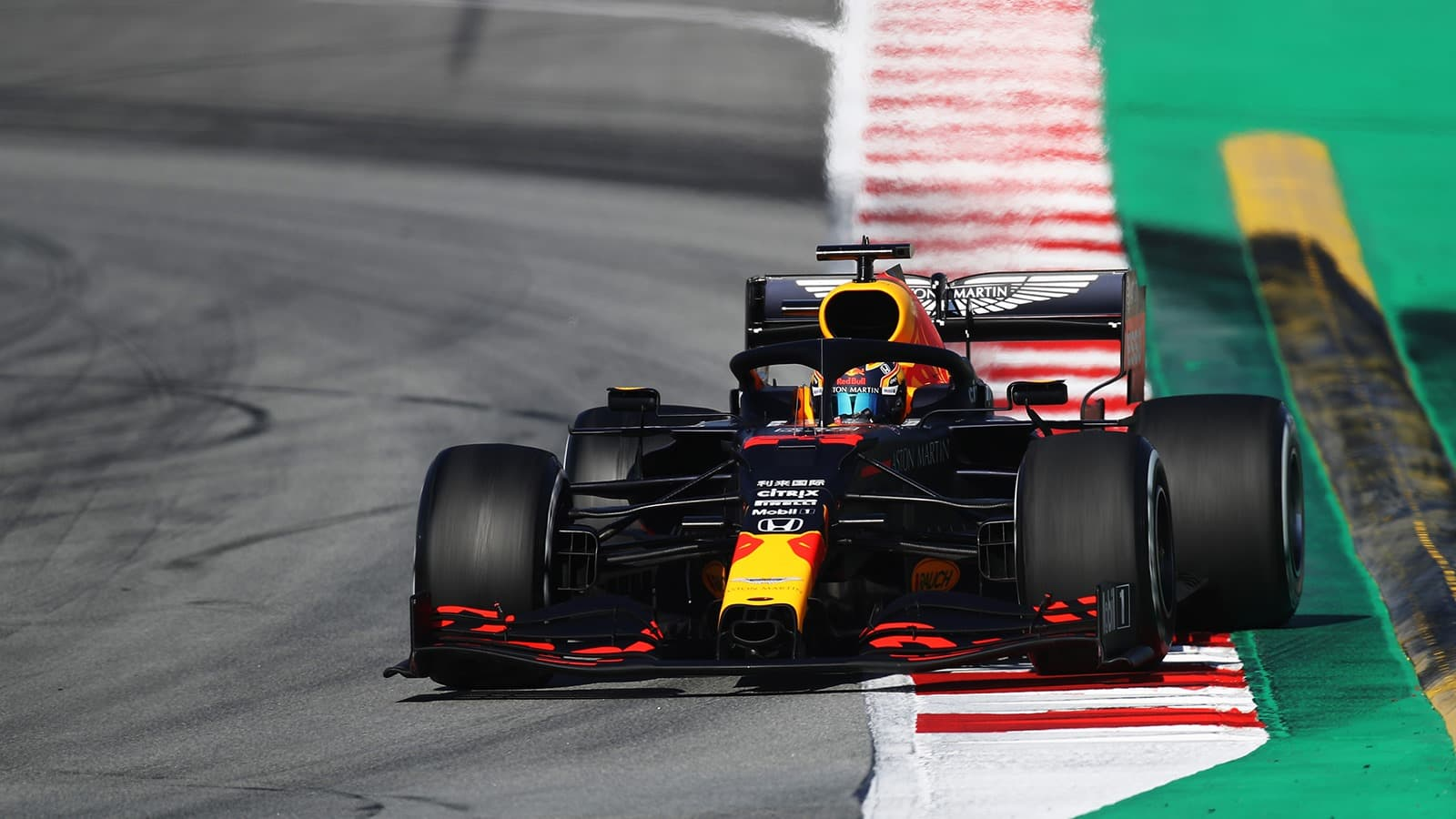 Marko Expects Duel Between Red Bull And Mercedes F1 Insider Com