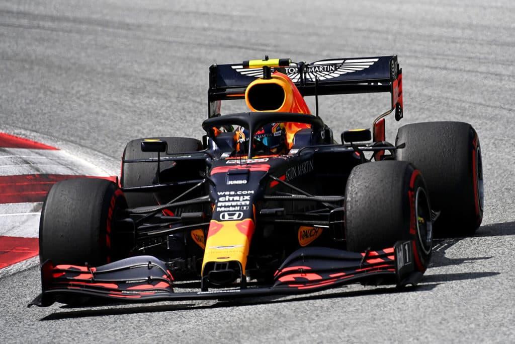 Red Bull braucht Vettel für den WM-Titel