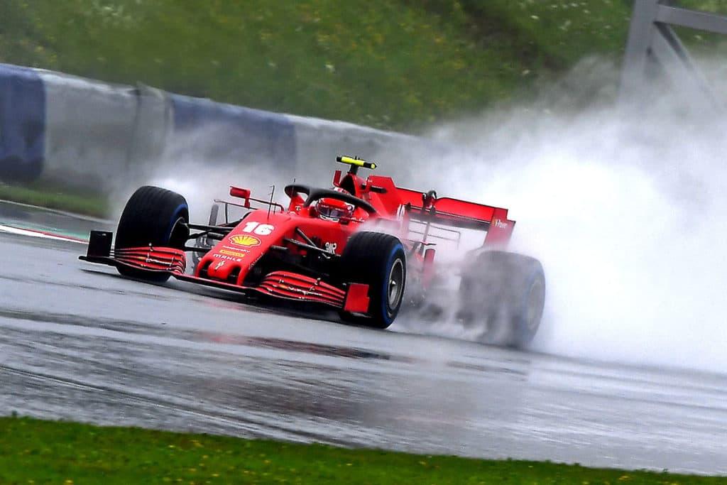 Debakel in Rot: Die schlechtesten Ferrari-Jahre