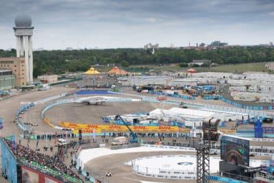 Neuer Formel-E-Kalender – 15 Rennen fix, Finale in Berlin