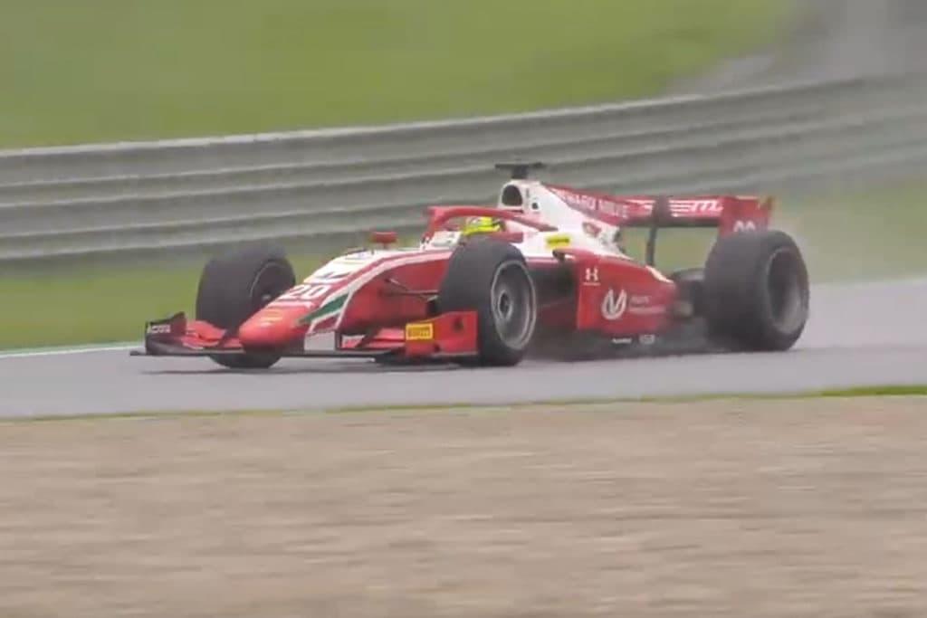 Dieser Russe ist der neue Leclerc