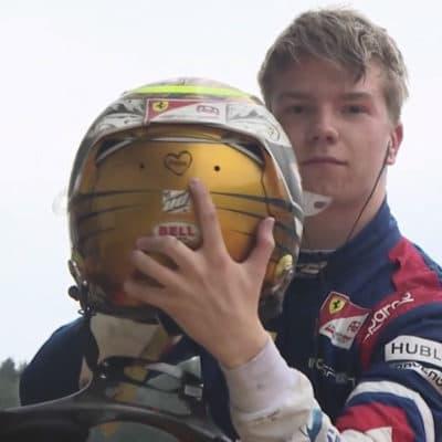 Credit: FIA F2