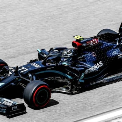 Formel 1; Credit: Mercedes