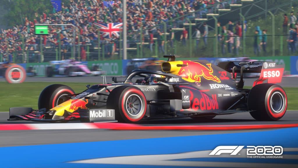 Darum ist F1 2020 so beliebt