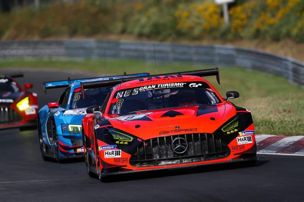 DTM in Zukunft mit GT3 Autos?