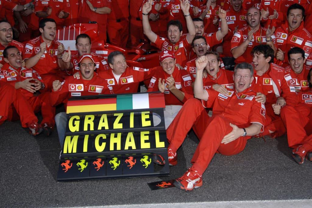 Darum ekelt Ferrari seine Star-Piloten immer weg