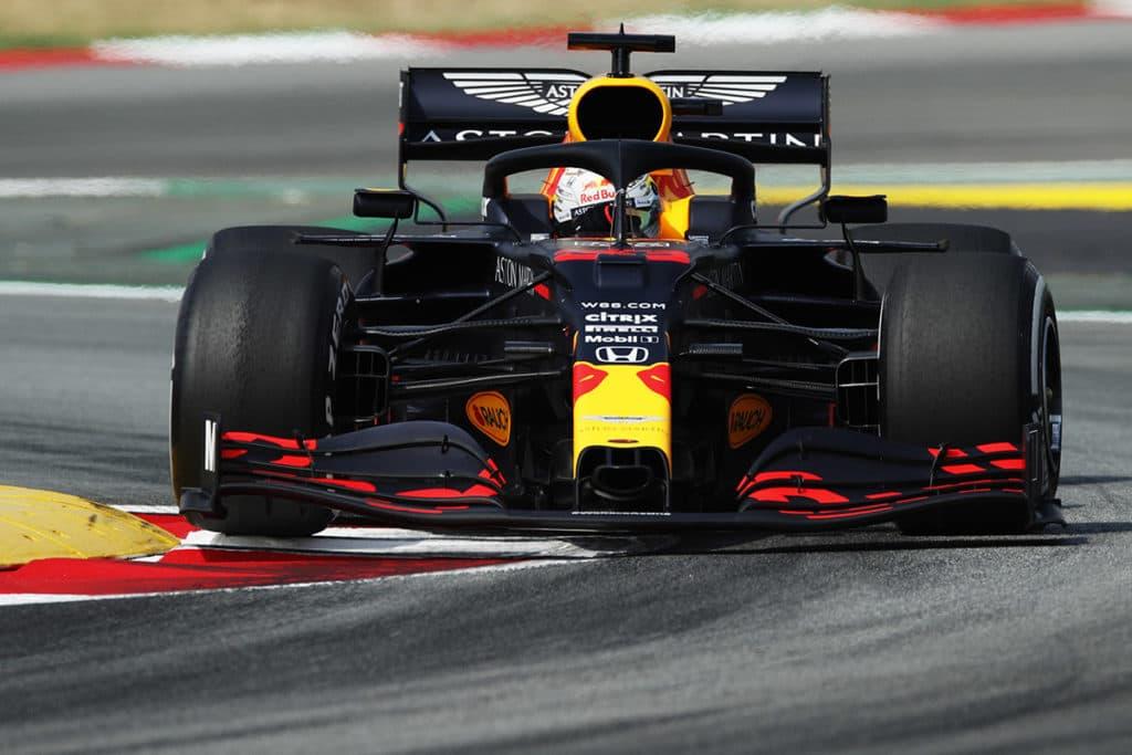 Max Verstappen, Credit: Albert Gea/Pool via Getty Images