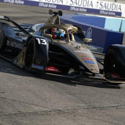 Antonio Félix da Costa, Credit: ABB FIA Formula E