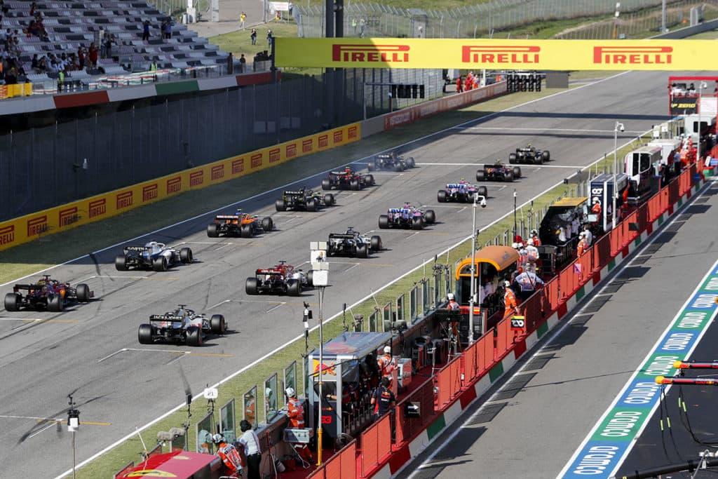 Die Formel 1 wird wohl auf absehbare Zeit bei nur zehn Teams bleiben