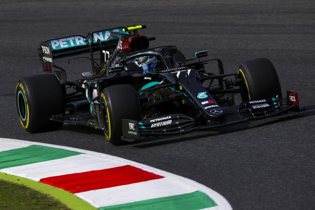 Mercedes Formel 1 Ausstieg