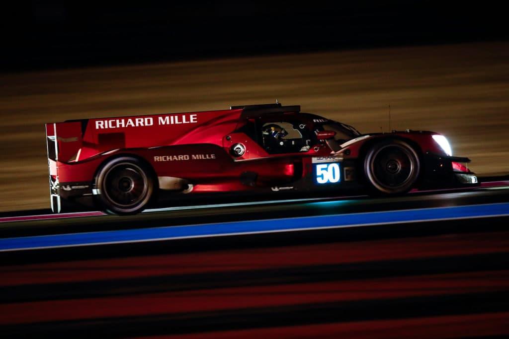 Flörsch: Credit: FIA;