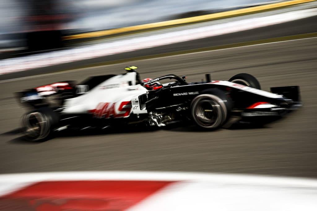 Sehen wir Mick Schumacher 2021 im Haas? Credit: LAT/Haas
